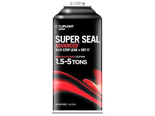 For Medium Systems-SUPER SEAL HVACR AIR CONDITIONER & FRIDGE LEAK REPAIR 944KIT