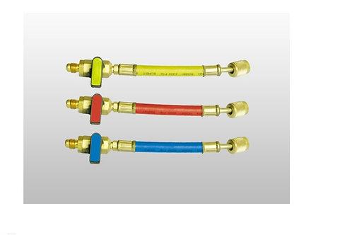 R410a HIGH PRESSURE CHARGING HOSE  R410-RY