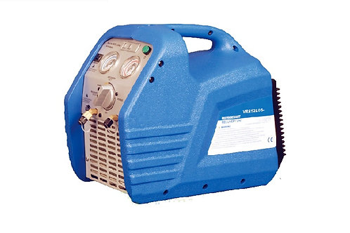 VRR12L-OS  3/4HP  PORTABLE REFRIGERANT RECOVERY UNIT
