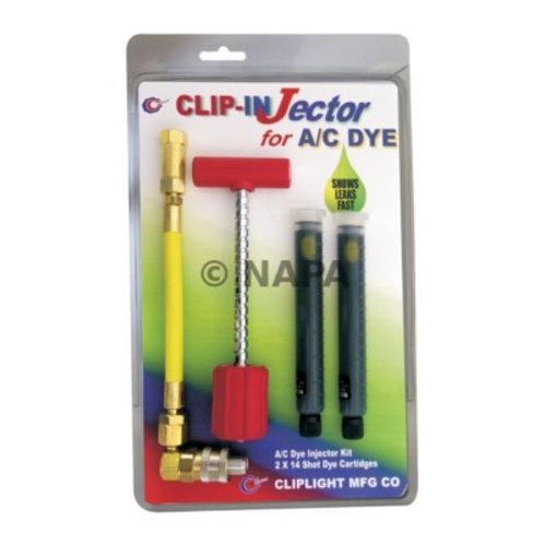 Pro Compact Universal A/C Dye Injector 9528KIT