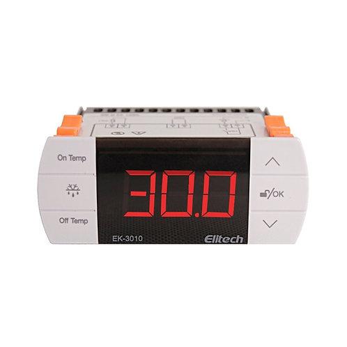 EK-3010 Temperature Controller