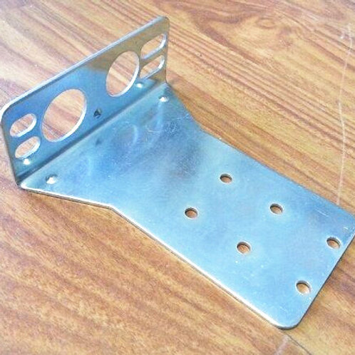 Dual Pressure Control Bracket/Holder