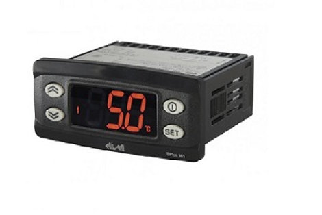 "Digital Temperature Controller ID961 FOR ""FORCED AIR """