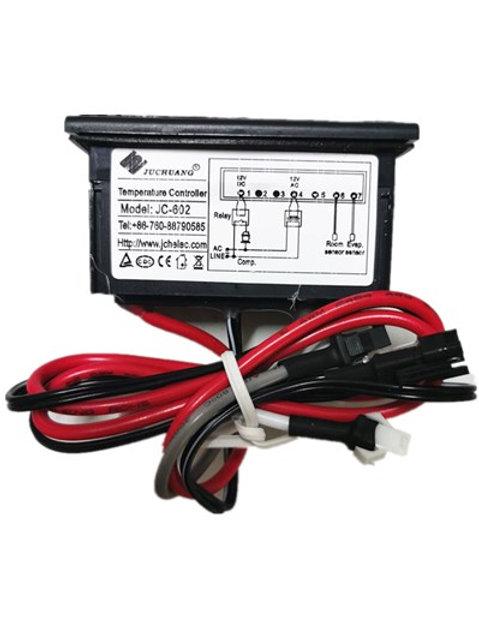 JC-602 JUCHUANG Digital temperature controller
