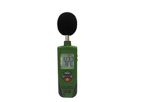HT-850  SOUND LEVEL METER