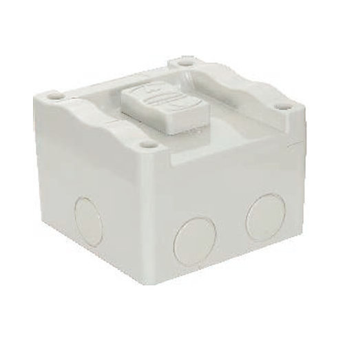 ABWS116-1 Weatherproof switch