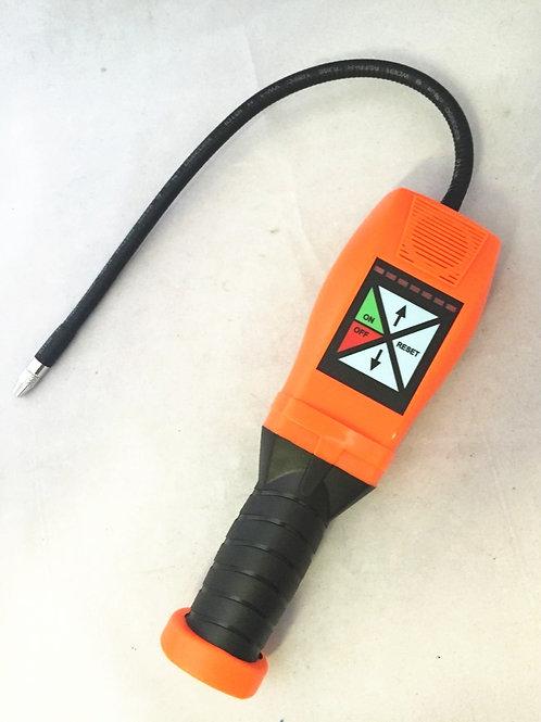 CT-CPU05 Refrigerant Gas Leak Detector Real-time sensitivity adjust