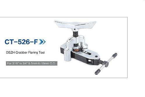 CT-526-F GRABBER FLARING TOOL