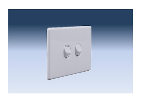 Two Way Mini Switch 10A 250V