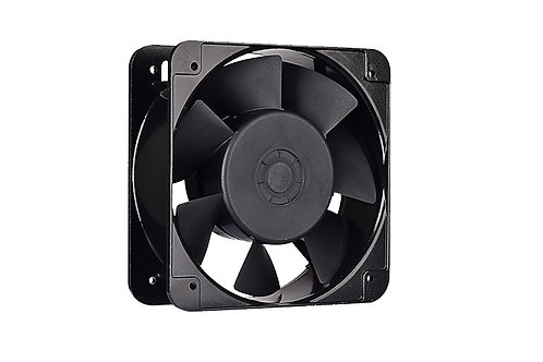 XD13538AC AC AXIAL FAN 135X135X38 240V IMPEDANCE PROTECTED
