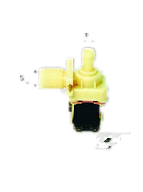 XJD-151 DISHWASHER WATER INLET / DRAIN VALVE 10L/m AC240V