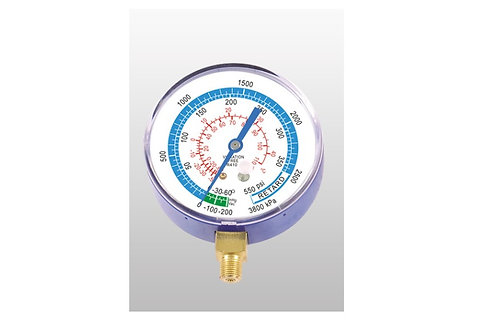 WK-8002L  MANIFOLDS GAUGE FOR R410a