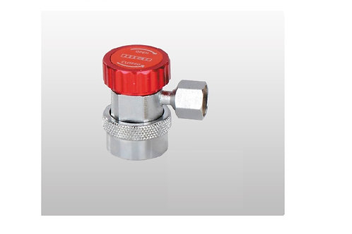 QC-18H R134A ADJUSTABLE QUICK COUPLERS