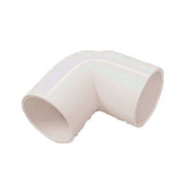 PVC Air Cond & Refrig 20mm Equal Elbow 90º