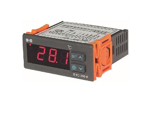 ETC-200+  Electronic Temperature Controller