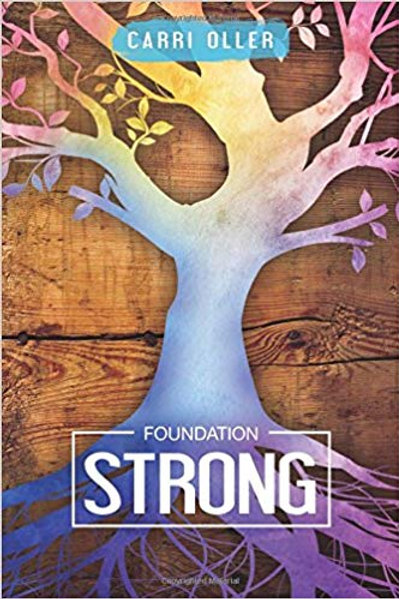 Foundation Strong Book