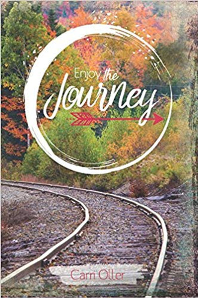 Enjoy the Journey Book