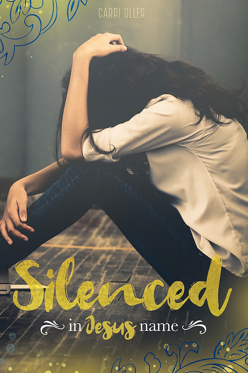 Silenced in Jesus Name Book