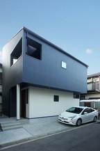 【住まい百景】絆の家