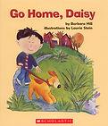 Go Home Daisy cover.jpg