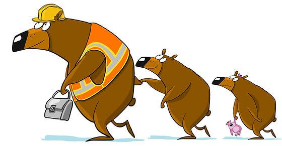 3 Bears Laurie Stein.jpg