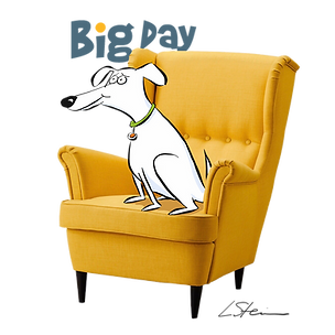 Big Day Yellow chair.png