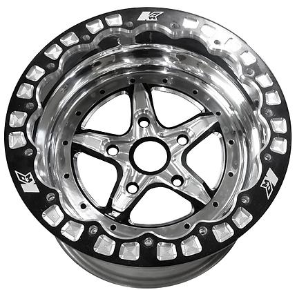Keizer front wheels