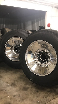 20.8-38 Pro Pullers