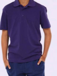 Nest Logo Polo Shirt