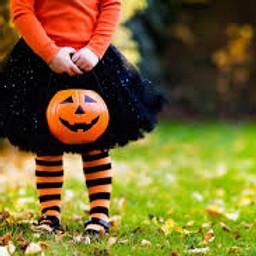 Halloween Activities 2.5-4 years