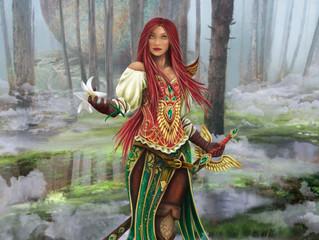 New Art for the Varsian Kingdom!