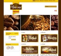 Morasurco Café Puro