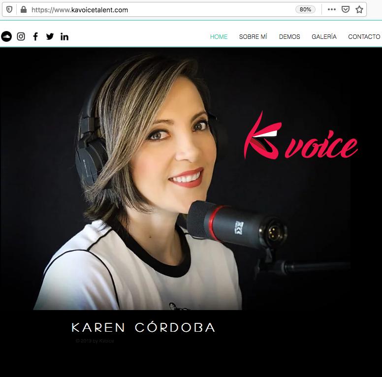K-Voice