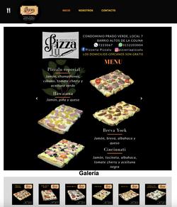 PizzaLu