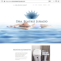Dra Beatriz Jurado