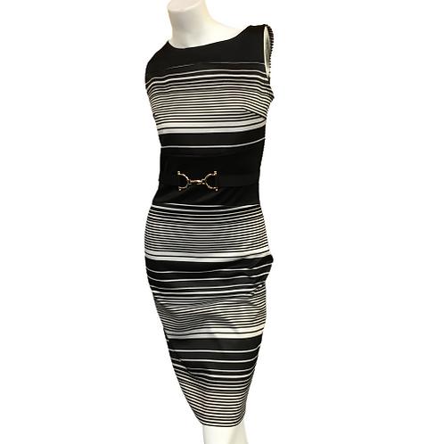 George Black Dress Size XS