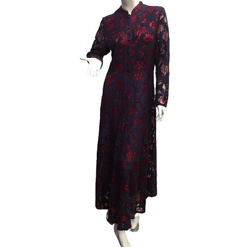 Custom Made Lacey Dress Size 3XL