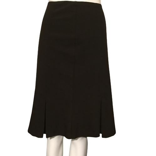 RW & CO Brown Skirt Size 4