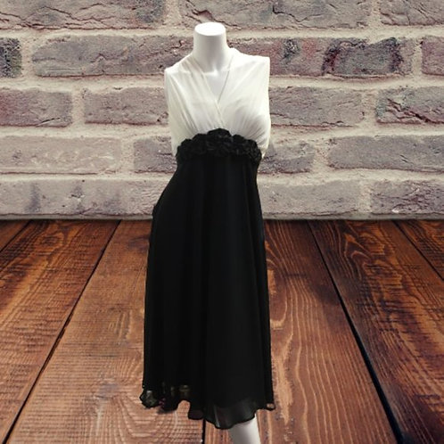 Connected Apparel Dress Size 12