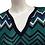 Thumbnail: Jones of New York Sweater Top Size M
