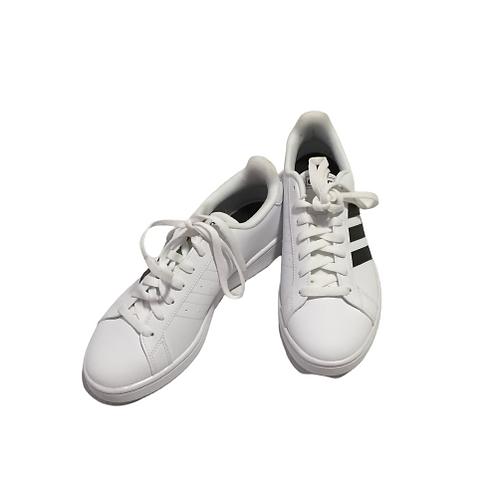 Adidas Men's White Sneakers Size 8