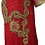 Thumbnail: Indian Red Sari Size M
