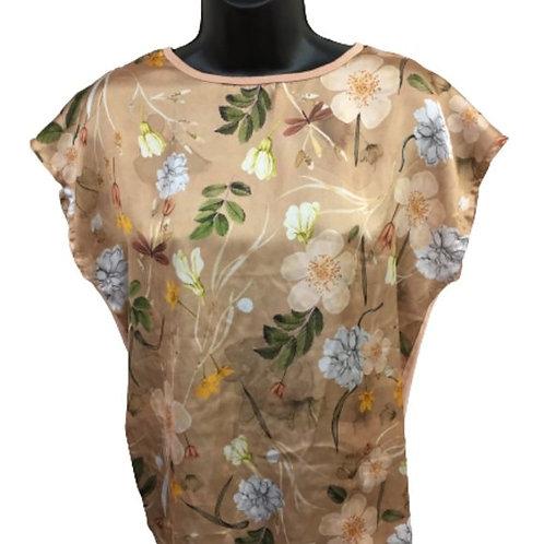 Zara Basic Size M Blouse Size M