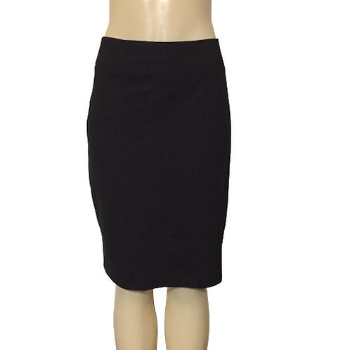 Le Chateau Black Skirt  Size 11-12