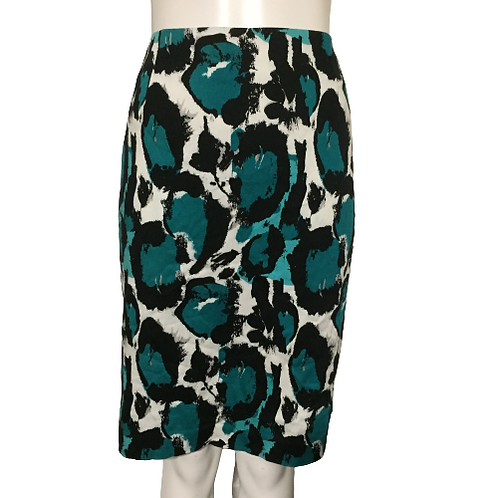 Cloe Green Short Skirt Size 14