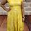 Thumbnail: Indian Lacey Dress Size M-L