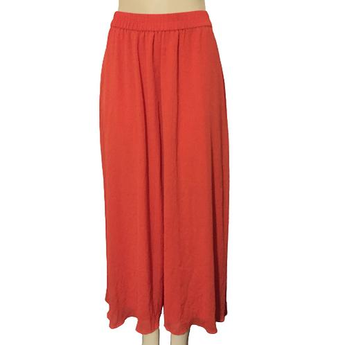 Old Navy Orange Skirt Size L/G