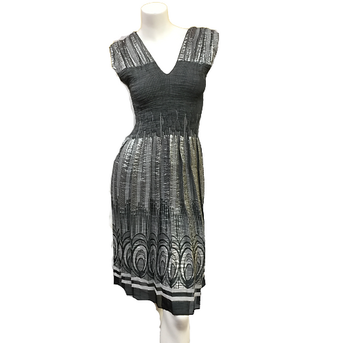 Max Studio Stretchy Dress Size M