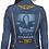 Thumbnail: Limited Edition Nygard Denim Jacket Size L/G