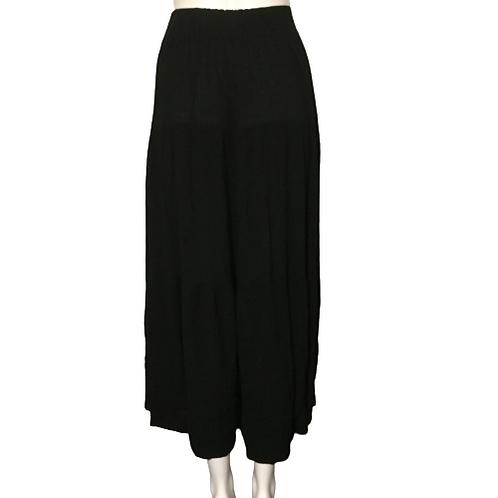 Sweet Grass Black Skirt Size M